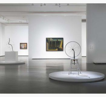 MOMA à Paris